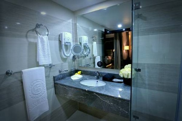 Frsan Palace Hotel - 10