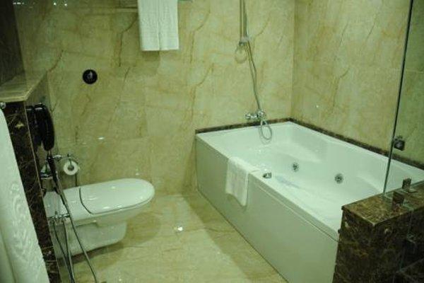 Frsan Palace Hotel - 12