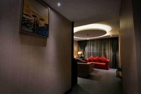 Frsan Palace Hotel - 16