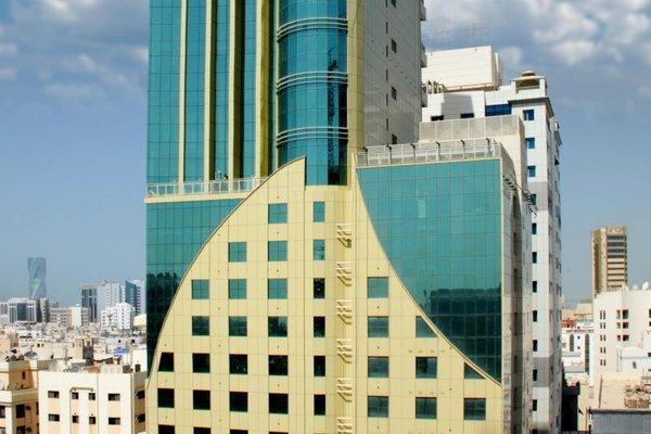 Frsan Palace Hotel - 17