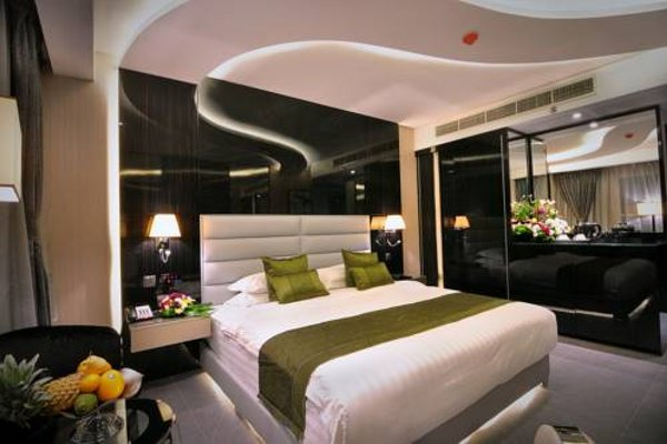 Frsan Palace Hotel - 3
