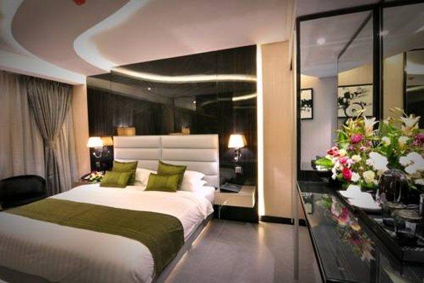 Frsan Palace Hotel - 5