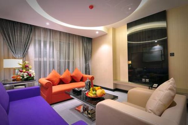 Frsan Palace Hotel - 6