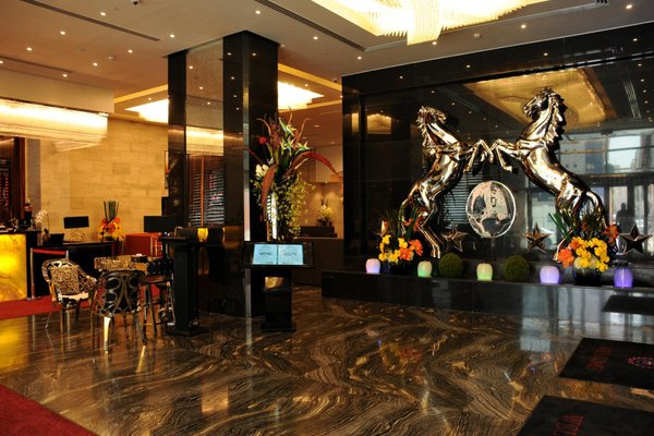 Frsan Palace Hotel - 8