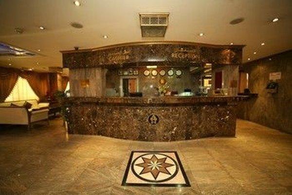 Awal Hotel Bahrain - фото 10