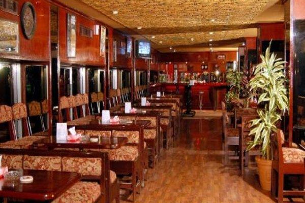 Awal Hotel Bahrain - фото 12