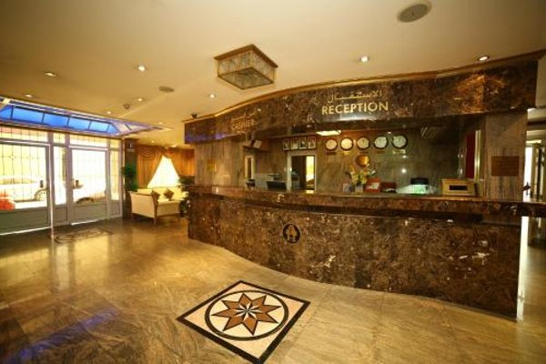 Awal Hotel Bahrain - фото 15