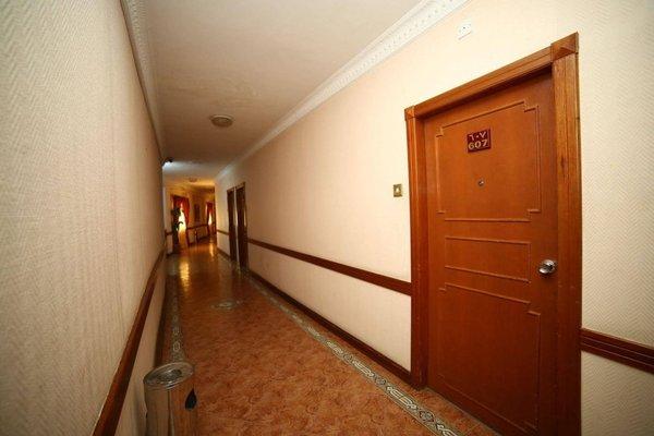 Awal Hotel Bahrain - фото 17