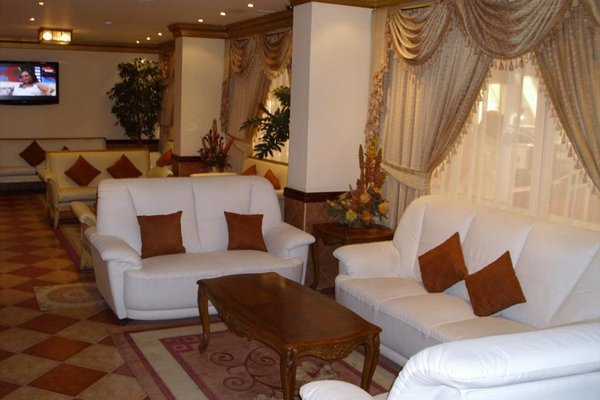 Awal Hotel Bahrain - фото 3
