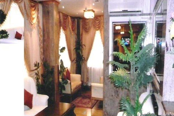 Awal Hotel Bahrain - фото 6