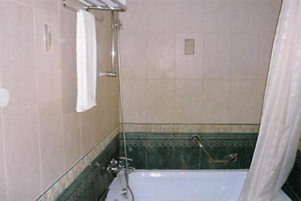 Awal Hotel Bahrain - фото 8