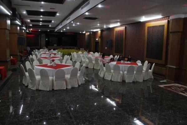 Bahrain Carlton Hotel - фото 12