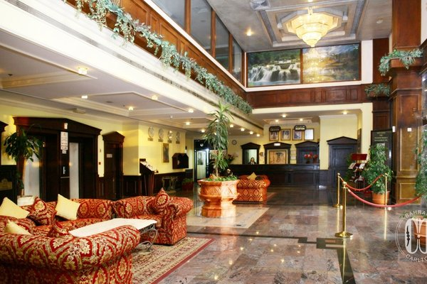 Bahrain Carlton Hotel - фото 14