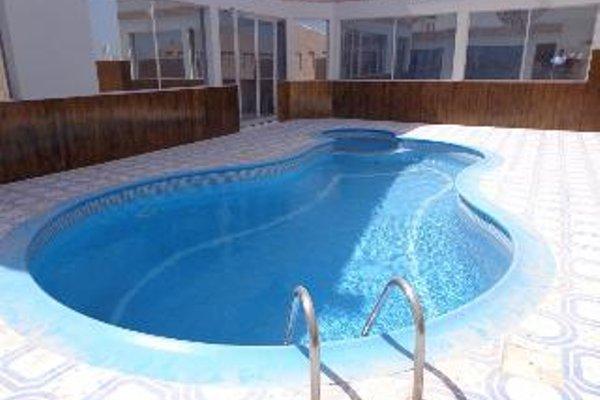 Bahrain Carlton Hotel - фото 19