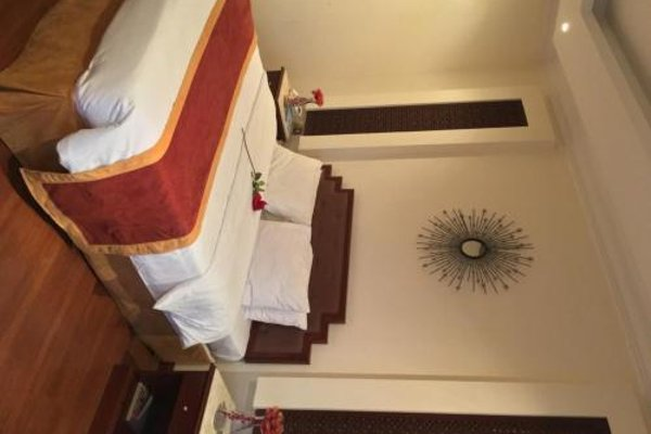 Bahrain Carlton Hotel - фото 3