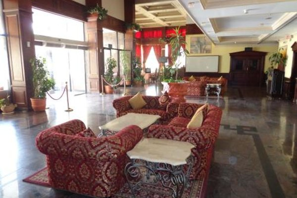Bahrain Carlton Hotel - фото 7