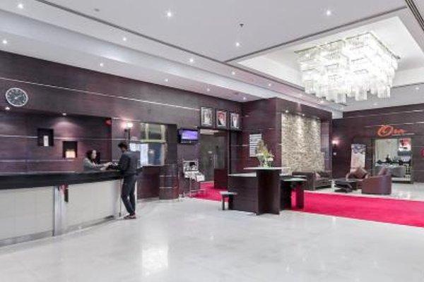 Hotel Diva - фото 14