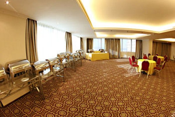 Hotel Diva - фото 17