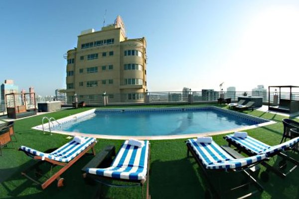 Hotel Diva - фото 22
