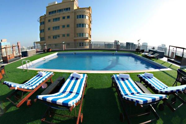 Hotel Diva - фото 23