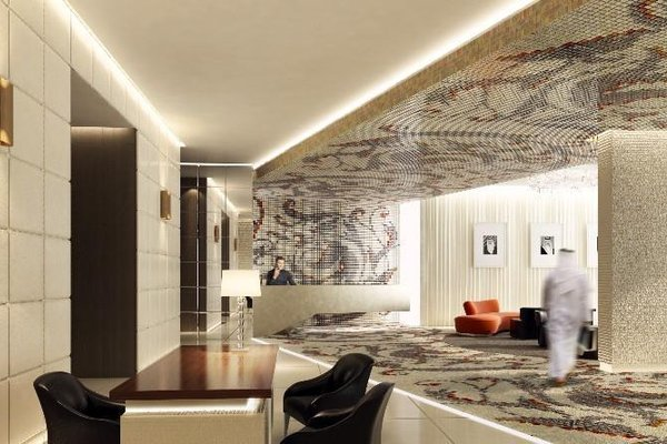 Elite Crystal Hotel - фото 12