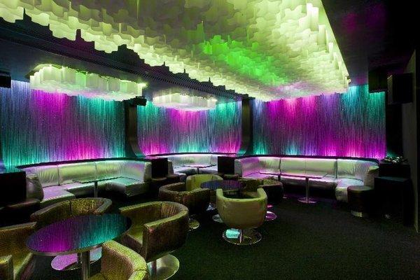 Elite Crystal Hotel - фото 16