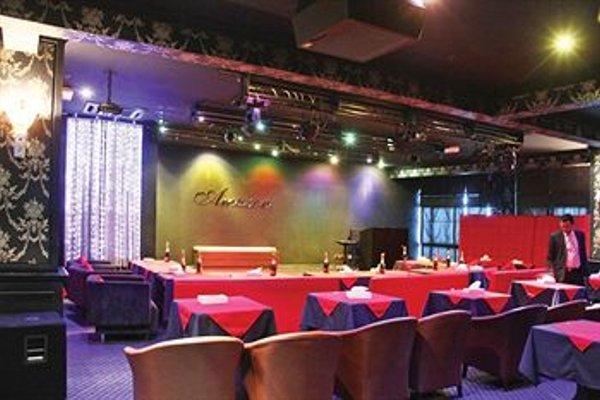 Mirador Hotel - фото 15