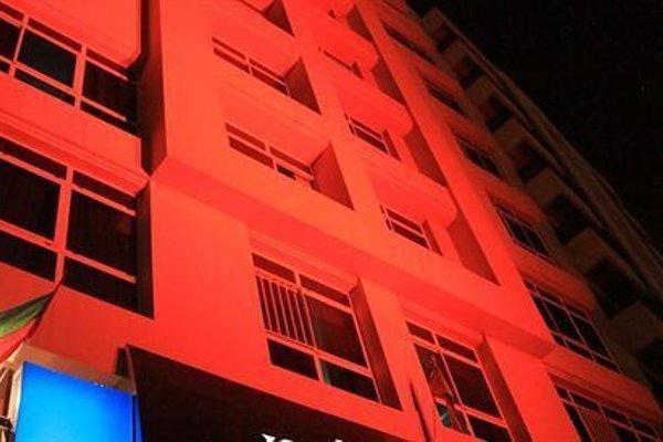 Mirador Hotel - фото 21
