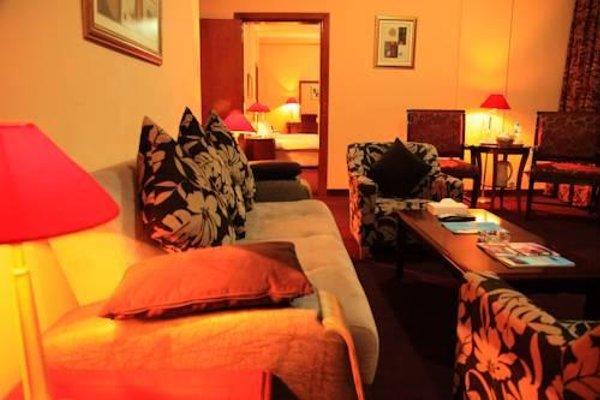 Mirador Hotel - фото 3