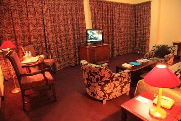 Mirador Hotel - фото 5