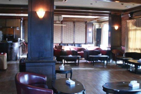 Mirador Hotel - фото 9