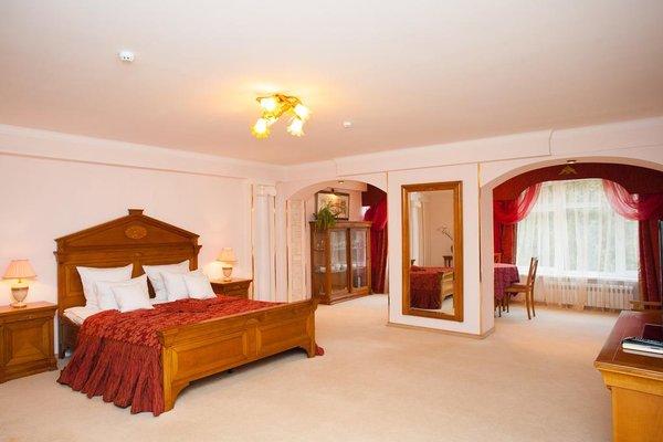 Атлас Парк Отель - фото 50
