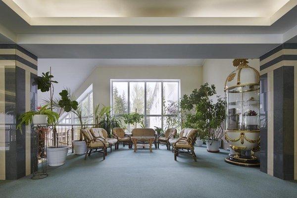 Атлас Парк Отель - фото 5