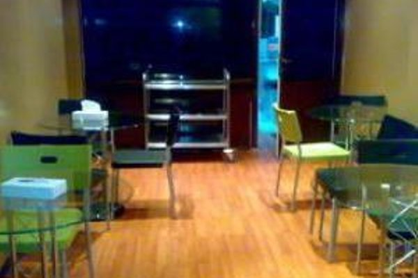 Shalimar Park Hotel - фото 11