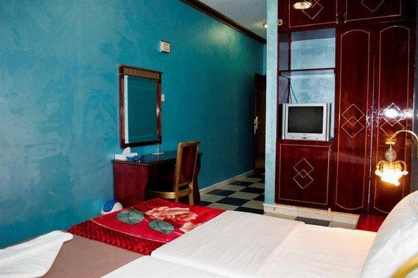 Shalimar Park Hotel - фото 3