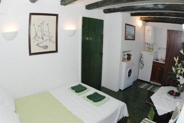 Artemida Apartments 2 - фото 10