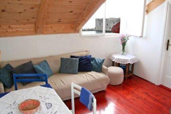 Artemida Apartments 2 - фото 12