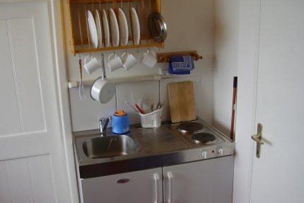 Artemida Apartments 2 - фото 13