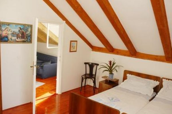 Artemida Apartments 2 - фото 14