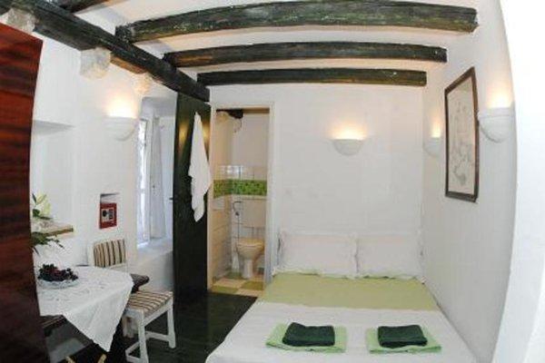 Artemida Apartments 2 - фото 9