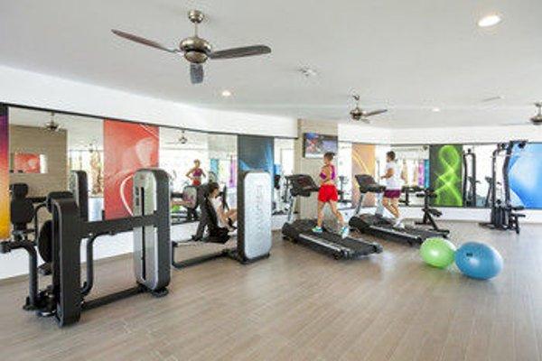 ClubHotel Riu Papayas - All Inclusive - фото 15