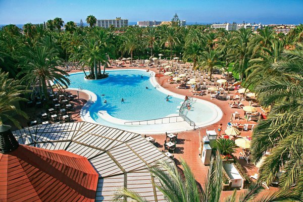 ClubHotel Riu Papayas - All Inclusive - 21