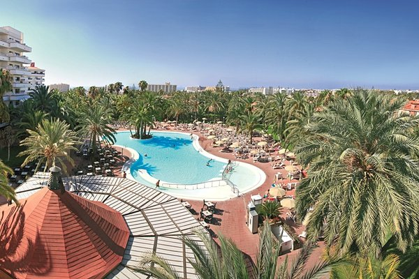 ClubHotel Riu Papayas - All Inclusive - 22
