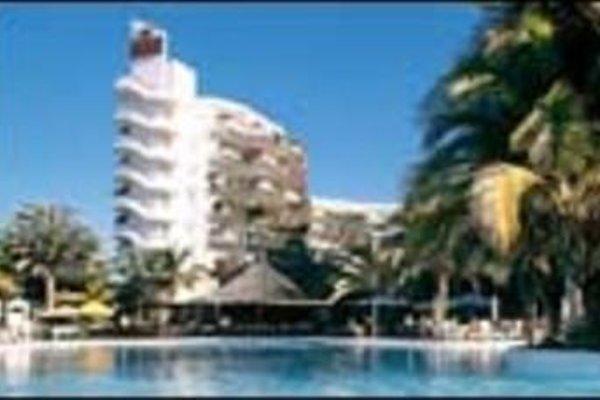 ClubHotel Riu Papayas - All Inclusive - фото 23