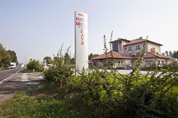Motel Raya - фото 20