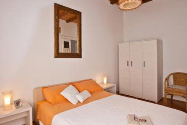 Park Gradac Apartment - фото 10