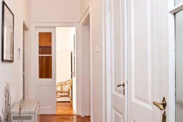 Park Gradac Apartment - фото 15