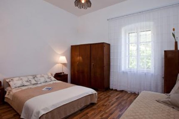 Park Gradac Apartment - фото 5