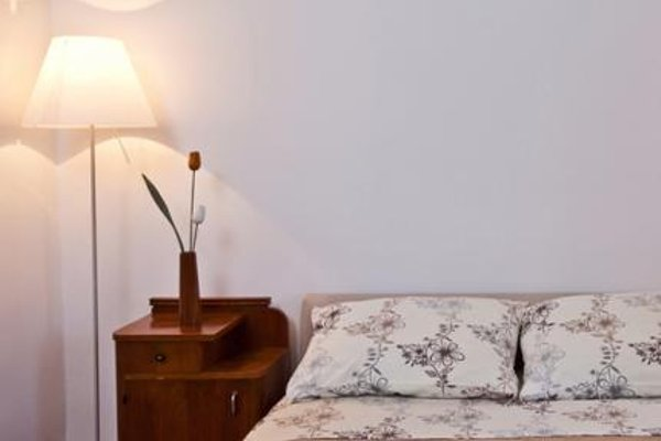 Park Gradac Apartment - фото 6