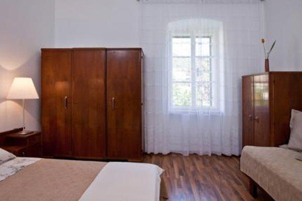 Park Gradac Apartment - фото 7
